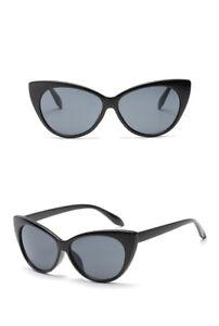 VTG 50s/60s Style womens Cat Eye Sunglasses Retro Rockabilly Glasses