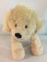 Ganz Lil Kinz Golden Retriever HS010 Plush Stuffed Webkinz toy animal No Code