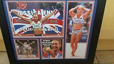Jessica ennis london olympic gold medal montage