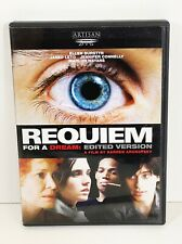 Requiem for a Dream Dvd 2001 (Excellent Condition)