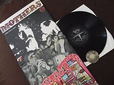 LP MOTHERS OF INVENTION absolutely free Verve Select 2317 035 UK 1972 | m-to Ex