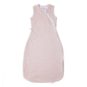 Tommee Tippee Grobag Baby Cotton 6-18m 3.5 TOG Sleepbag/Sleeping Bag Rose Pink