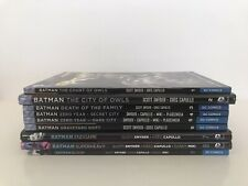 Batman By Scott Snyder vol 1-9 TPB Lot