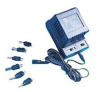 Adaptateur Ac/dc Multi-tension inverseur de Polarité 500 ma 6 Embouts