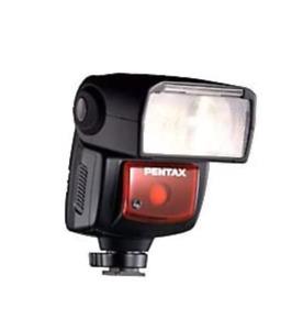 [NEAR MINT] Pentax AF 360FGZ Shoe Mount Flash for  Pentax from JAPAN (N612-1)