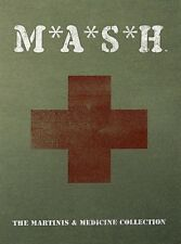 M*A*S*H - MASH - Martinis and Medicine Complete Collection DVD BOX SET
