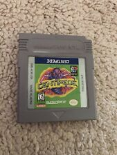 Centipede Gameboy Tested Working Authentic