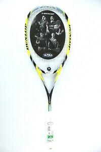 Dunlop Aerogel Ultimate Squash Racket