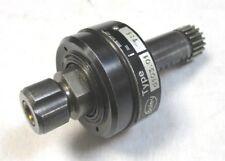 Poussée VDI 20 Accueil Type d103.01 1:1 Pince de serrage 4,5-6,5 V. Boley a4041