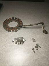 Kawasaki FR651V OE Stator 59031-7017 & Regulator 21066-7017