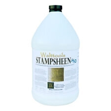 Concrete Sealer Stampsheen H2O Med-Gloss Water-Based Acrylic (1 Gal) Walttools