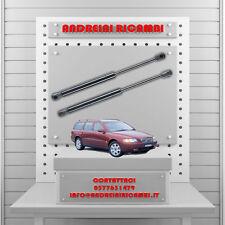 2 MOLLE A GAS BAGAGLIAIO VOLVO V70 II SW 2.5 TDI 103KW 140CV 2004 ->   MG35091