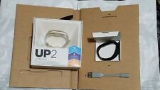 brand new . JAWBONE UP-2 . Wireless Activity Life and Fitness Tracker