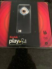 Kodak Play Full video camera + camera HD 1080p NEW. Open Box