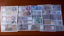 25 Riproduzioni Banconota Lire Italiane Lira -  Repubblica Italiana