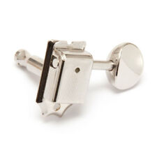 Gotoh SD91 Tuners 6 In-Line Right Handed (Nickel, 05M)