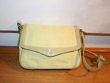 Aigner Tasche, schöne Handtasche Nylon + Leder von Etienne Aigner, 100% Original