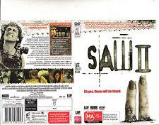 Saw:2-2006-Donnie Wahlberg--Movie-DVD