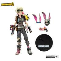 BORDERLANDS 3 TINY TINA 15CM ACTION FIGURE FROM MCFARLANE TOYS