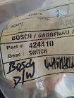 414410 Bosch dishwasher switch photo