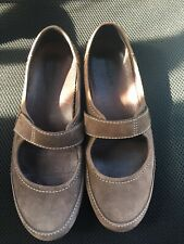 Timberland Size 6 Slip On Shoes.Great Condition