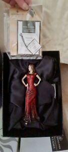 Royal doulton figurines pretty ladies