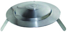 Magma Boat Marine Replacement One-Piece Radiant Plate and Non-Removable Dome