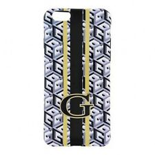 GUESS TPU Case for Apple iPhone 6 & 6S -   G-Cube Collection in BLACK - NEW