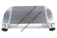CXRacing Front Mount Intercooler For Mazda RX7 FD