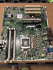 Genuine HP COMPAQ MOTHERBOARD for 8200 Elite CMT 611835-001 611797-002