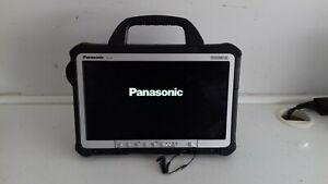 Panasonic CF-D1 MK3 Toughbook 6th Gen Intel Core i5, A Grade, Diagnostic Tablet