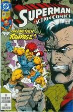 Action Comics # 681 (Superman) (USA, 1992)