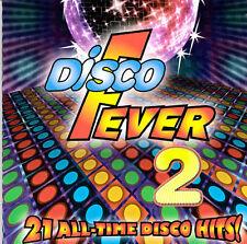 * Disco Fever (Volume 2) CD