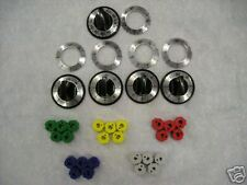 UNIVERSAL ELECTRIC KNOB KIT