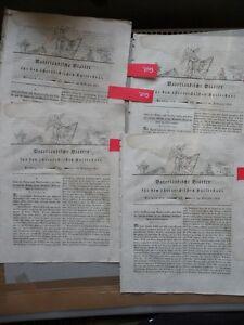 1811 Gömörer Gemer Gömör Gespannschaft Ungarn