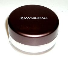 RAWMINERALS Loose Powder MEDIUM New & Sealed Under Cap