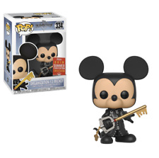 Organization 13 Mickey EXCLUSIVE SDCC 2018 FUNKO Pop Vinyl Figure -READY TO POST