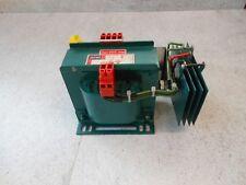 Transformer Ismet Mtdg Prim. 220V, Sec. ( 29,5 V- 11,1A)(24V = 10A) 0,328 Kva