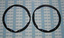 1940-1957 Chevrolet GMC Cars & Trucks Headlight Bucket Seals. Pair
