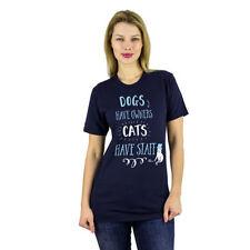 T-shirt, maglie e camicie da donna a manica corta multicolore