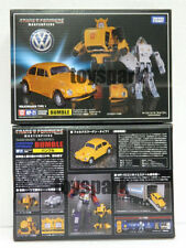 Bumblebee Generation One Transformers & Robot Action Figures