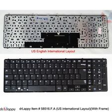Genuine Samsung US Keyboard for NP350E5C-S07IT NP350E5C-S04IT NP350E5C-S04AU