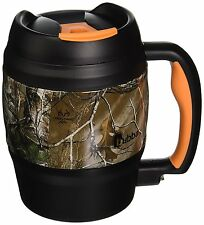 Bubba Brands Insulated Mug 52oz RealTree Cold and Hot Beverages Coffee Cups NEW