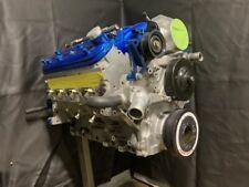 Katech Engines Gm Ls3 416 Stroker Drift Hot Rod Street Car Corvette Camaro Cts V