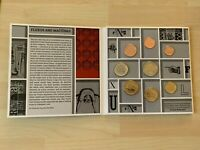 Lithuania 2021 EURO KMS Mint Coin Set BU UNC. 8 Coins. Only 6000 minted!