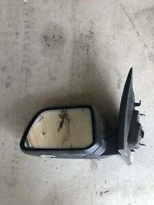 2011-2015 Lincoln MKX Left Driver Side Door Mirror OEM Auto Dimming Blind Spot