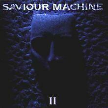 Saviour Machine II von Saviour Machine | CD | Zustand gut