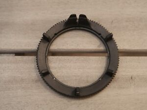 ARRI ARRIFLEX SR 1 & 2 camera exposure - iris - focus gear ring