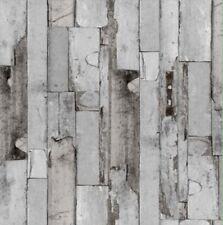 Klebefolie altes Holz Door dunkel selbstklebende Vintage Möbelfolie Holzdekor