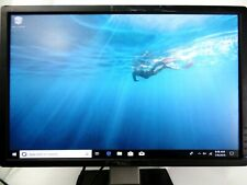 "Dell UltraSharp U2412MB 24"" Grade B LCD Monitor IPS LED Backlit 1920 x 1200"